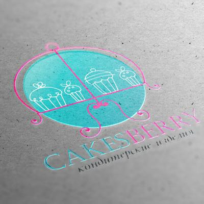 Cakeberry Logo Design Trends